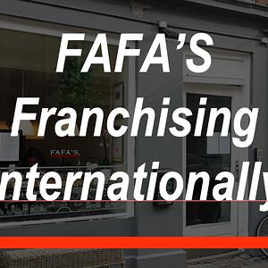 International franchise