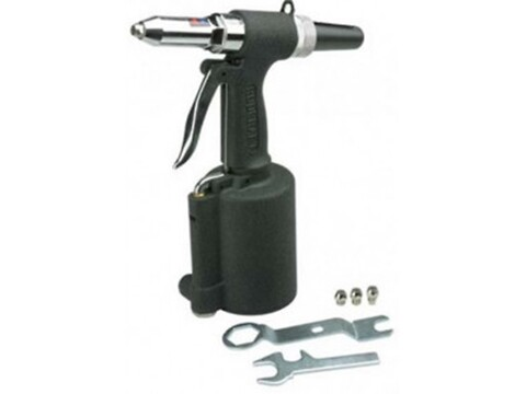 Blindnittepistol luft 3.2-6.4 R6715 rodcraft