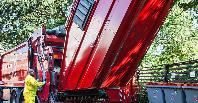 Er din virksomhed  klar til den nye affaldsbekendtgørelse?