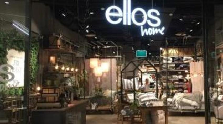 Tredje butiken för Ellos Home Dagens Handel