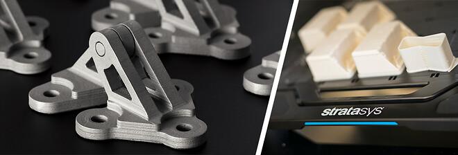 VTM, Værktøjsmessen, Protech, 3D-print
