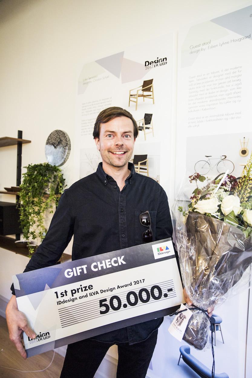 c9444da2669 Her er vinderen af international Ilva-konkurrence - Wood Supply DK