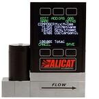 Alicat Scientific inline, massflödesregulator för förbrukarpunkter