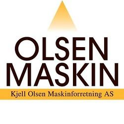 Kjell Olsen Maskinforretning AS