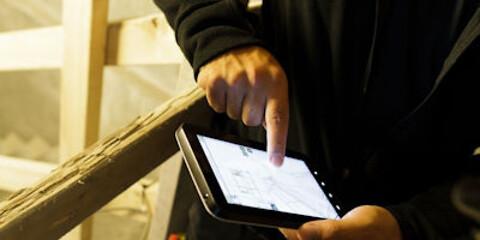 Digitaliseret Bygningsdrift