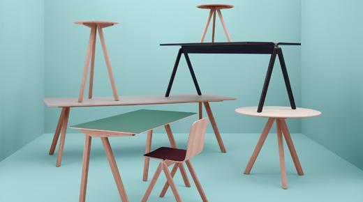 hay møbler Bahne indleder samarbejde med Hay   RetailNews hay møbler