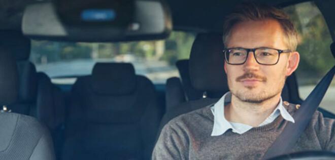 danske forsikring bil