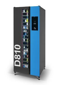 ASD Vending machine til forbrugsvarer og PPE.