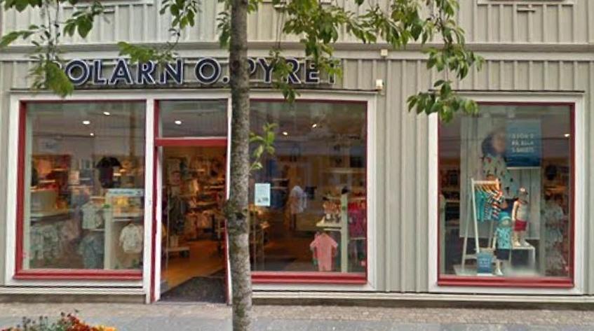 Därför stänger Polarn O. Pyret butiken i city