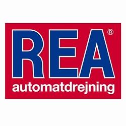 REA automatdrejning ApS