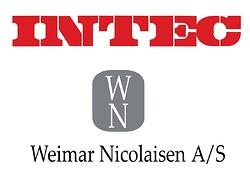 Intec A/S / Weimar Nicolaisen A/S