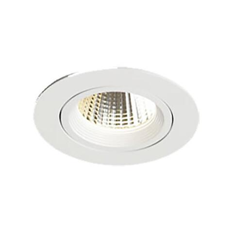 Downlight med LED