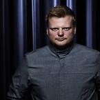 Rasmus Munk, køkkenchef og medejer.