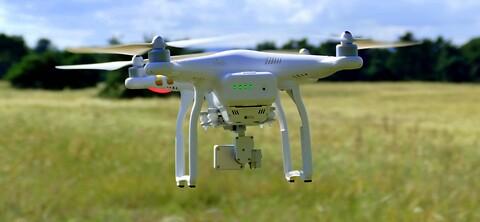Dronekursus – Redigering af foto og video (Vejle) - Dronekursus Danvak