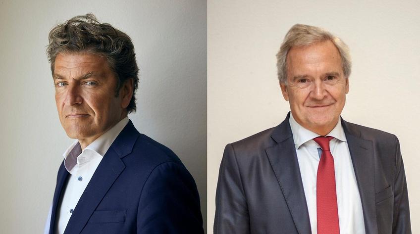 Kendt tech-topchef overtager formandskab efter Lars Nørby Johansen