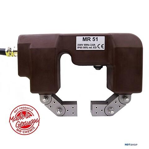 MR 51 - Håndmagnet til magnetprøvning MPI
