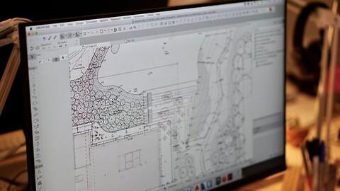 Archicad Landskab - Archicad kursus BIM for landskabsarkitekter