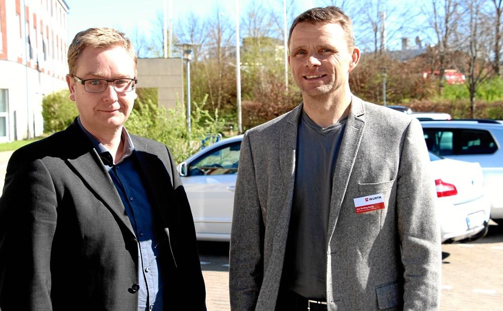 de59b5da38ca Stor undersøgelse  Sådan kapres de unge bilkøbere - Motor-magasinet