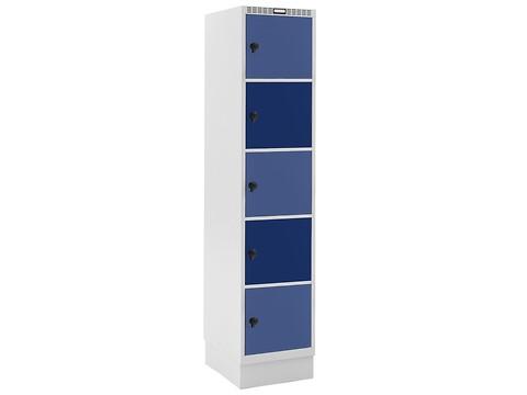 Blika garderobeboks GBF15-4070