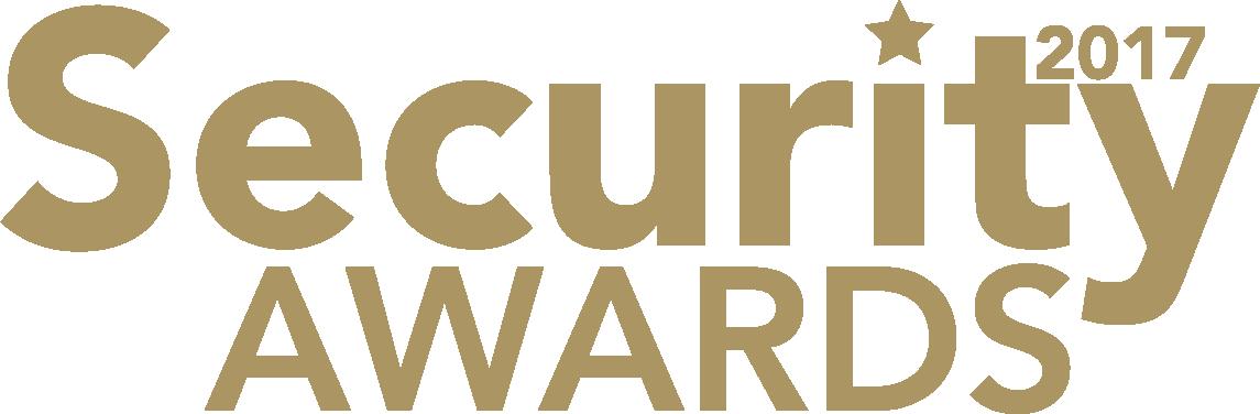 Logo SecurityAwards_guld