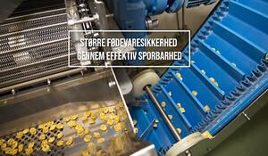 Maskinindustrien har længe anvendt POM til f.eks. tandhjul, glidelejer og -skinner, styreskinner, ruller, hjul, skruer og en lang række andre komponenter.