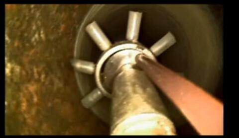 Polyurethan til relining/coating af faldstammer