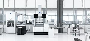 3D-röntgenmätning/scanning från ZEISS