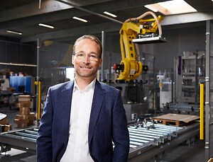 Gibotech og finske Flexmill i samarbejde om revolutionerende værktøj til automatiseret materialebearbejdelse