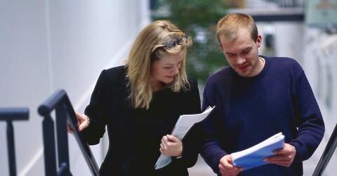 Intern audit af virksomhedens processer - Grundlæggende kursus (AU100)