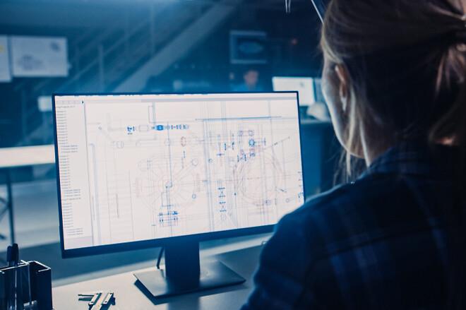App til oprettelse af CAD-data i MS 365 Business Central