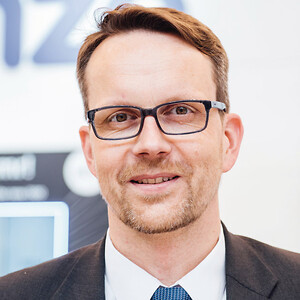 Olaf Götz​, Head of R&D Solution ​Tools