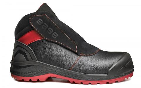 Sikkerhedsstøvlette, S3 hro ci src, B880