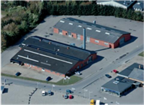 Fortuna Holding ApS udlejer lokaler i Vejen nær E20 - Olet Industrigummi A/S