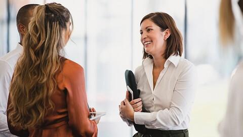 HR som strategisk partner