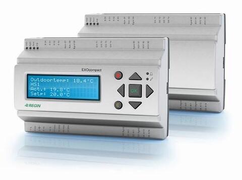 Nyt komplet og brugervenligt styringssystem for behovstyret ventilation i professionelle køkkener