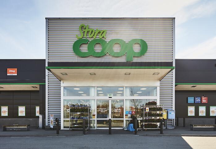 db23baf2b67 Extra: Coop öppnar 18 butiker - Dagens Handel