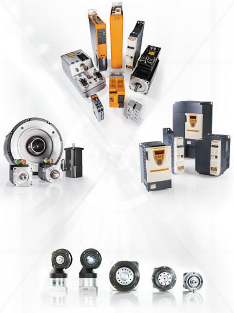 B&R frekvensomformere, servodrev og motorer - Hvad skal du vælge til din maskine? Og hvorfor? - B&R Frekvensomformere, servodrev og motorer