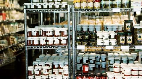 Mærkning af fødevarer