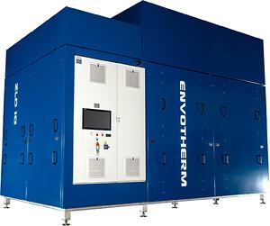 Scan Bejds Steel A / S väljer Envotherms lösning igen.