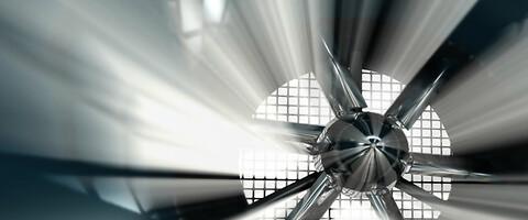 Energioptimering ved ventilationsanlæg
