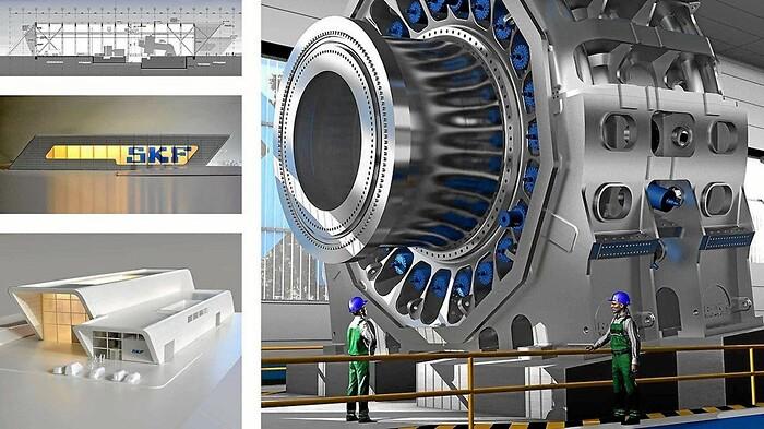 cnc maskiner s tter gr nse for k mpe lejers st rrelse metal supply dk. Black Bedroom Furniture Sets. Home Design Ideas