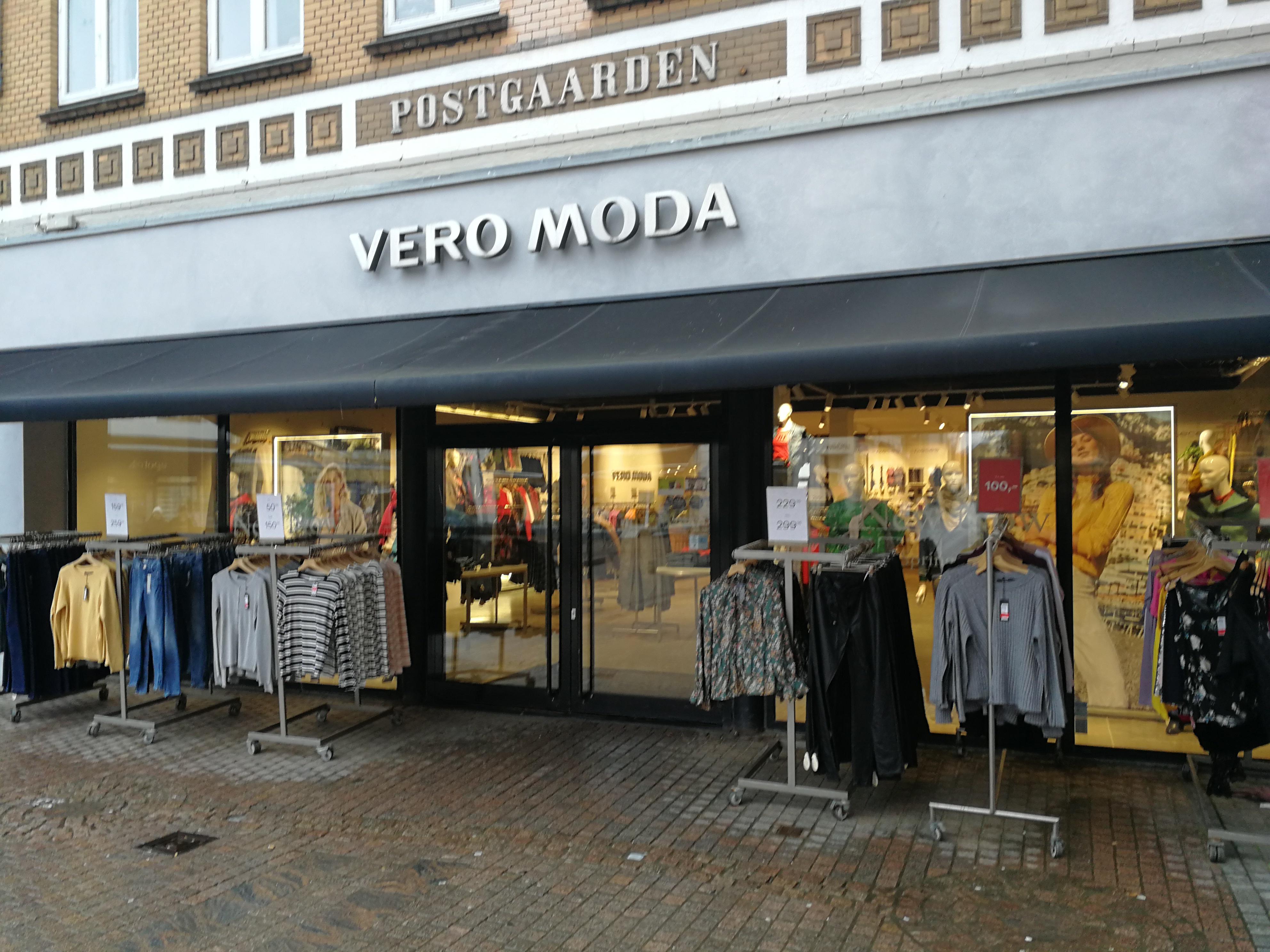 cda97eeef70 Modebranchen skal øge eksporten for at holde væksten i live - RetailNews