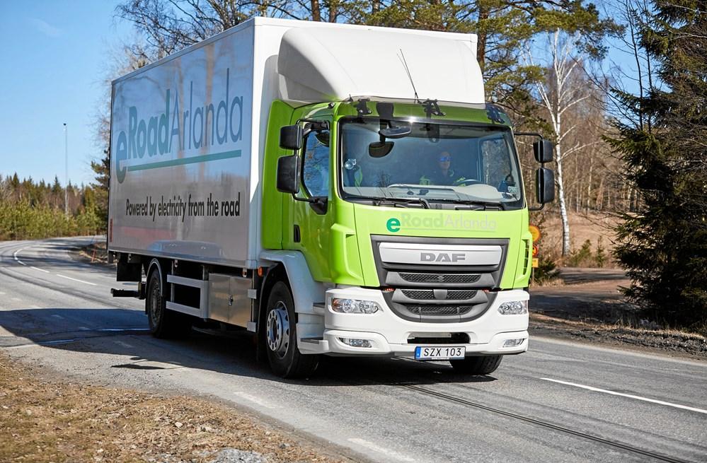 lastbiler til salg i sverige