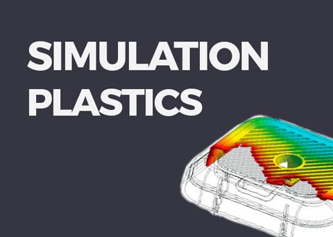 SOLIDWORKS Simulation Plastics - Design bedre plastprodukter