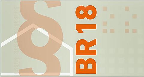 Ændringer i bygningsreglement BR18. Nu gælder det! Eftermiddagskursus 18. september.