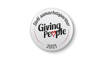 Hjælpeorganisation Giving People.se