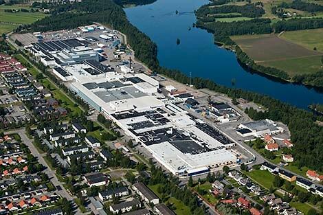 Finnveden tar over volvofabrik