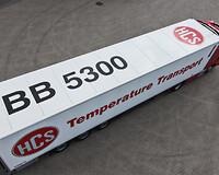 3ba859c7309 HCS tilbyder pharma transport - høj fleksibilitet og GDP kompatible  løsninger