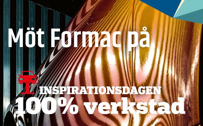 Plast material produkter möjligheter nyheterna framtidshot miljö skylthållare reklamlist formac inspirationsdag verkstad göteborg malmö stockholm