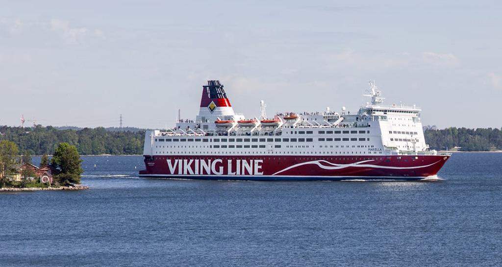 Vikinglines